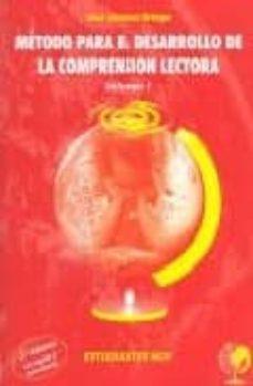 Debatecd.mx Metodo Para El Desarrollo De La Comprension Lectora Vol. 1 (4ª Ed .) Image