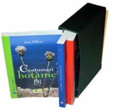 Bressoamisuradi.it Costumari Botanic (Estoig 3 Volums) Image