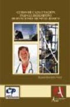 Descargar libros de texto en pdf gratis. PREVENCION DE RIESGOS LABORALES ESPECIFICOS EN LAS ACTIVIDADES SA NITARIAS MOBI RTF in Spanish de RAMON BORDERIA VIDAL 9788496224339