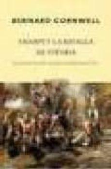 Relaismarechiaro.it Sharpe Y La Batalla De Vitoria: Las Aventuras Del Fusilero Richar D Sharpe Vi Image