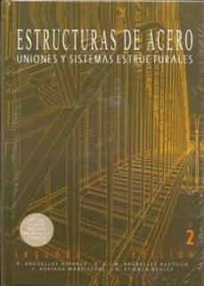 IPad atrapado descargando libro ESTRUCTURAS DE ACERO 2: UNIONES Y SISTEMAS ESTRUCTURALES (2ª ED.) 9788496486539 de  (Literatura española)