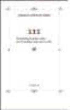 Encuentroelemadrid.es 111 De La Jarcha Mozarabe A Cela: Por El Castellano Ciento Once E N Vela Image