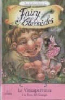 Emprende2020.es Vincapervinca I La Cova Del Coratje (Fairy Chronicles 6) Image