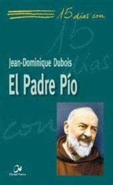 Permacultivo.es 15 Dias Con El Padre Pio Image