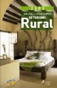Titantitan.mx Guia De Alojamientos De Turismo Rural 2009 (Guias Singulares) Image