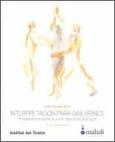 Costosdelaimpunidad.mx Interpretación Para Bailarines Image