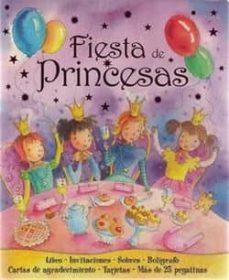 Geekmag.es Fiesta De Princesas: Juego Y Me Divierto Image