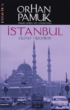 Ebook en formato txt descargar gratis ISTANBUL: CIUTAT I RECORDS