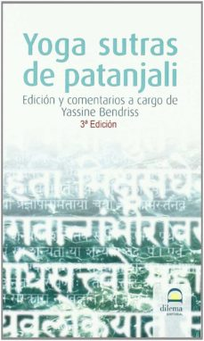 Inmaswan.es Yoga Sutras De Patanjali (3ª Ed.) Image
