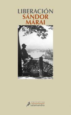 liberacion-sandor marai-9788498384239