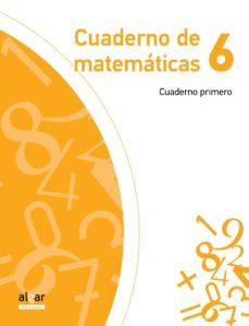 Valentifaineros20015.es Cuaderno Matemáticas 1 Trimestre 6º Primaria Proyecto Explora Image