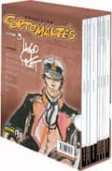 cofre corto maltes 3-hugo pratt-9788498470239
