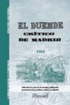 Eldeportedealbacete.es El Duende: Critico De Madrid 1844 Image