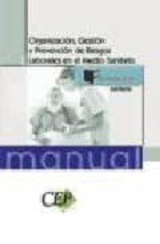 Inmaswan.es Organizacion, Gestion Y Prevencion De Riesgos Laborales En El Medio Sanitario. Formacion Image
