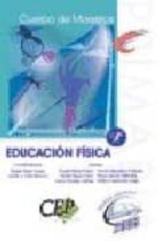 Emprende2020.es Programacion Didactica. Cuerpo De Maestros. Educacion Fisica Image