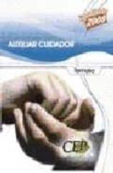 Ojpa.es Temario Auxiliar Cuidador. Oposiciones Generales Image