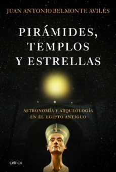 pirámides, templos y estrellas (ebook)-juan antonio belmonte-9788498924039