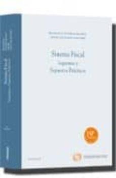 Ironbikepuglia.it Sistema Fiscal: Esquemas Y Supuestos Practicos (19ª Ed.) Image