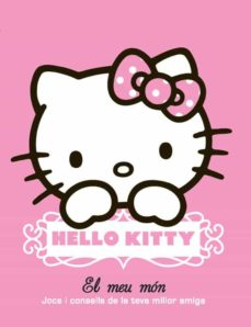 Upgrade6a.es El Meu Mon (Hello Kitty) Image