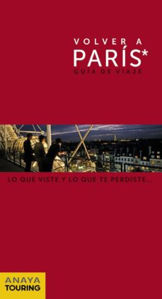Inmaswan.es Volver A Paris (2012) Image