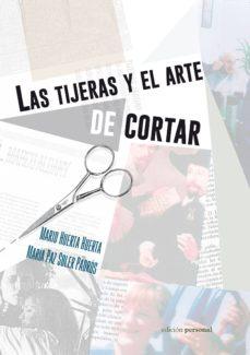 Inmaswan.es Las Tijeras Y El Arte De Cortar Image