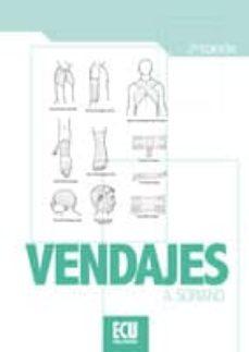 vendajes (2ª ed.)-antonio soriano-9788499480039