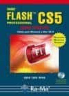 abode flash cs5 professional-jose luis oros cabello-9788499640839