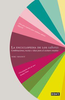 Debatecd.mx La Enciclopedia De Los Sabores Image