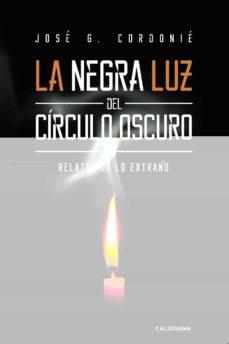 Eldeportedealbacete.es (I.b.d.) La Negra Luz Del Circulo Oscuro Image