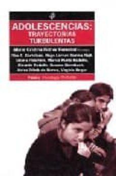 Inmaswan.es Adolescencias: Trayectorias Turbulentas Image