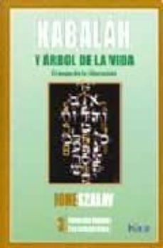 Permacultivo.es Kabalah Y El Arbol De La Vida: El Mapa De La Liberacion Image