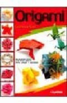 Followusmedia.es Origami: Papiroflexia Para Crear Y Decorar Image
