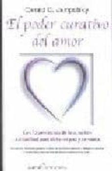 el poder curativo del amor-gerald g. jampolsky-9789681911539