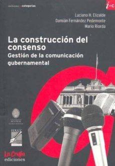 Elmonolitodigital.es Construccion Del Consenso Image