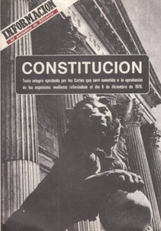 Curiouscongress.es Constitución Image