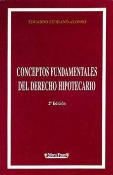 Titantitan.mx Conceptos Fundamentales Del Derecho Hipotecario Image