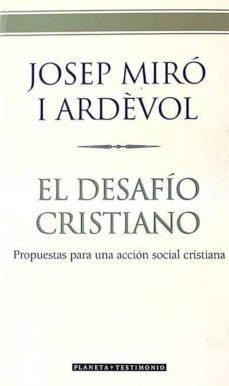 Viamistica.es El Desafío Cristiano Image
