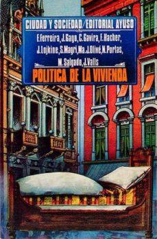 Mrnice.mx Política De La Vivienda Image