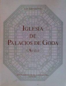 Costosdelaimpunidad.mx Iglesia De Palacios De Goda (ÁVila) Image