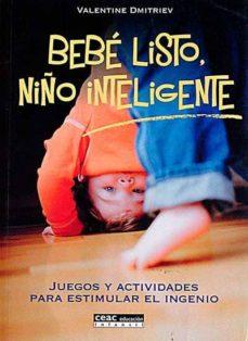Inmaswan.es Bebé Listo, Niño Inteligente Image
