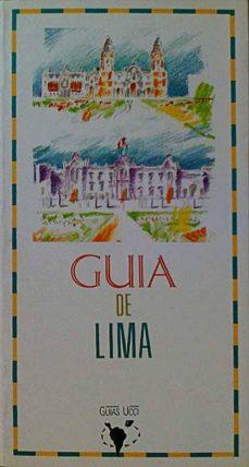 GUÍA DE LIMA - VARIOS | Adahalicante.org