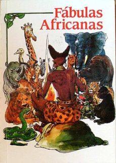 FABULAS AFRICANAS - VVAA | Triangledh.org