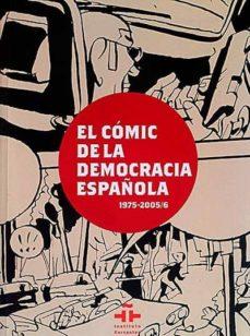 Concursopiedraspreciosas.es El Cómic De La Democracia Española 1975-2005/6 Image