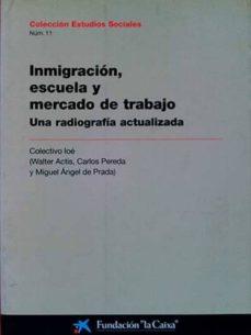 Titantitan.mx Inmigración, Escuela Y Mercado De Trabajo. Una Radiografía Actualizada Image
