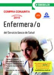 Valentifaineros20015.es Compra Conjunta Enfermera/o De Osakidetza-servicio Vasco De Salud. Ahorro De 55 ¤ En Campus Oro Incluido Portes De Envío Image