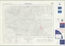 889-4 mapa moratalla 1:25000-8423434088949
