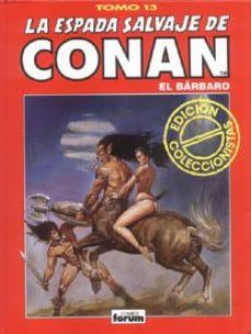 Inmaswan.es La Espada Salvaje De Conan Nº 13 Image