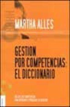 Emprende2020.es Gestion Por Competencias: El Diccionario (Incluye 160 Competencia S Para Diferentes Estrategias De Negocios) Image