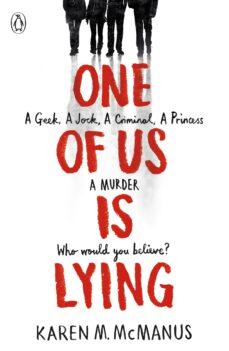 one of us is lying (ebook)-karen mcmanus-9780141375649