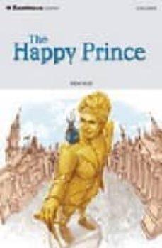 Descargar DOMINOES STARTER THE HAPPY PRINCE WITH AUDIO CD gratis pdf - leer online